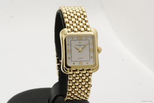 Vacheron Constantin Toledo yellow gold - Full set - Very good conditions 12100 2000