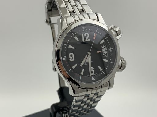 Jaeger-lecoultre Master Compressor Lady 37MM Automatic Like New FullSet 148.8.60 2008